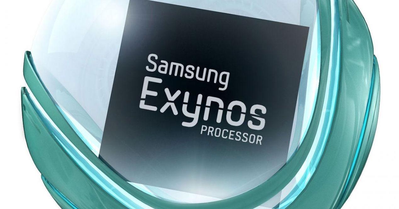 logo smasung exynos