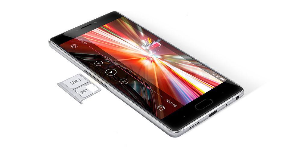 Gionee S8 doble SIM