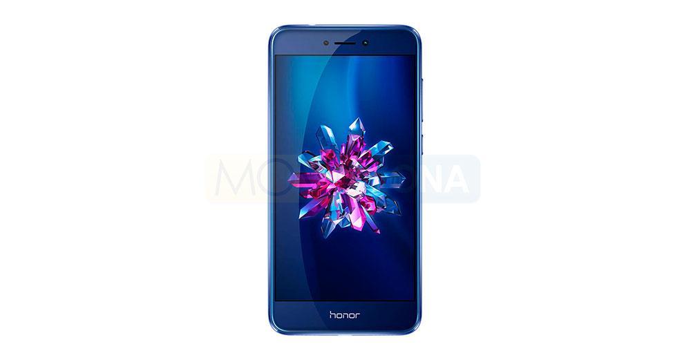 Honor 8 Lite azul