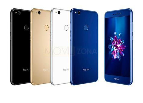Honor 8 Lite colores