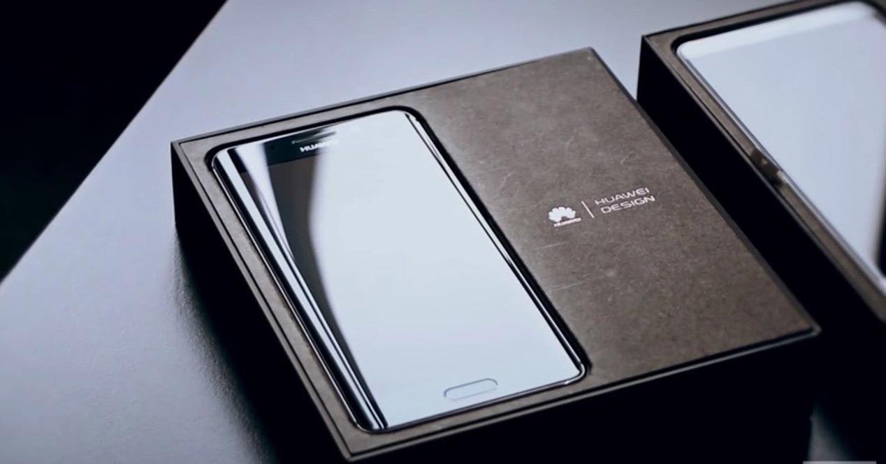 Características del Huawei P10