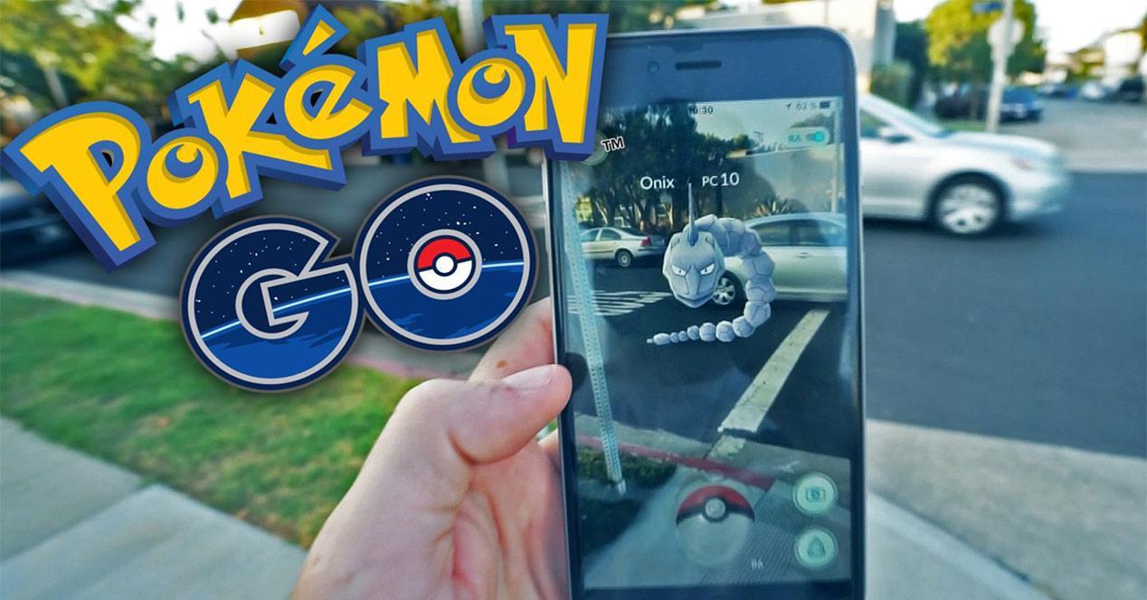 Novedades para Pokémon GO