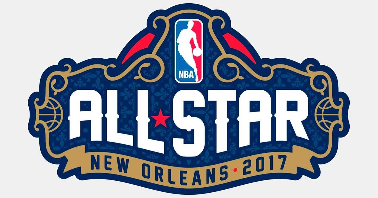 All Star de la NBA 2017