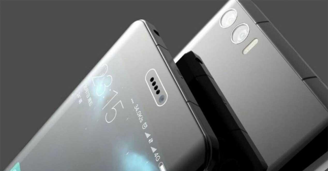 Snapdragon 835 del Xiaomi Mi6