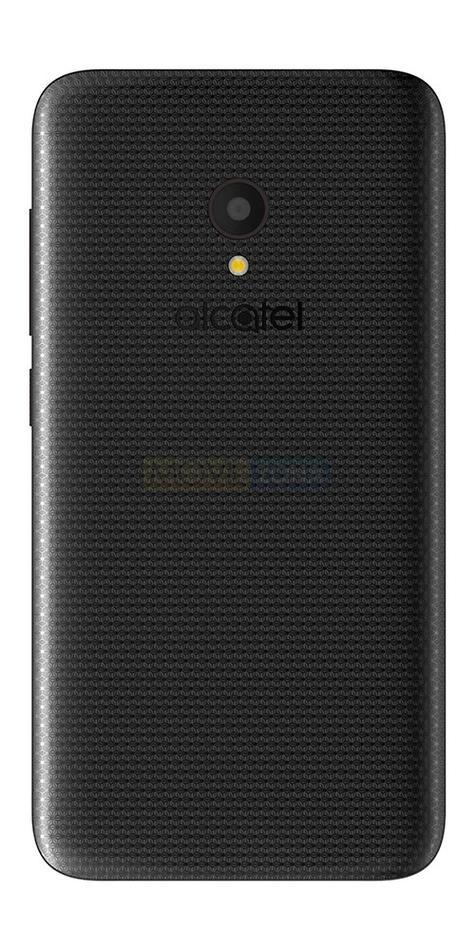 Alcatel U5 cámara
