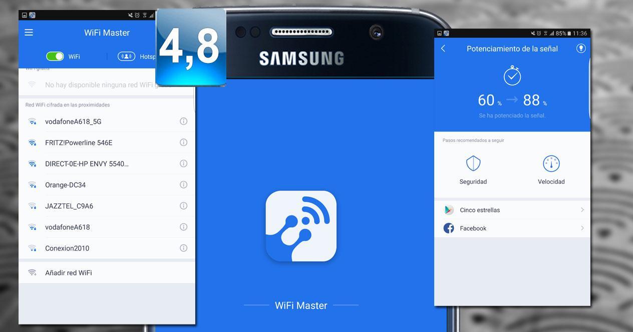 WiFi Master - Pro & Fast tools
