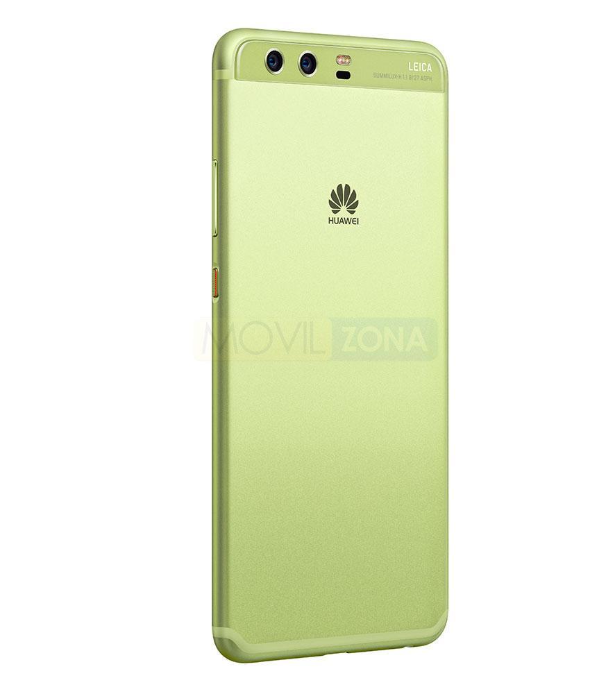 HUAWEI P10 Plus verde