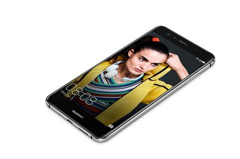 Huawei P10 Lite Android