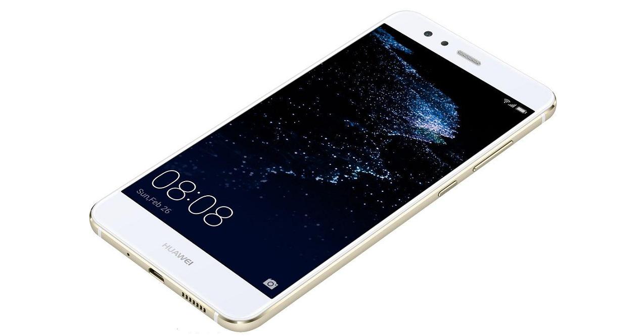características del Huawei P10 Lite
