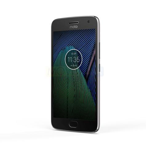 Moto G5 Plus Android