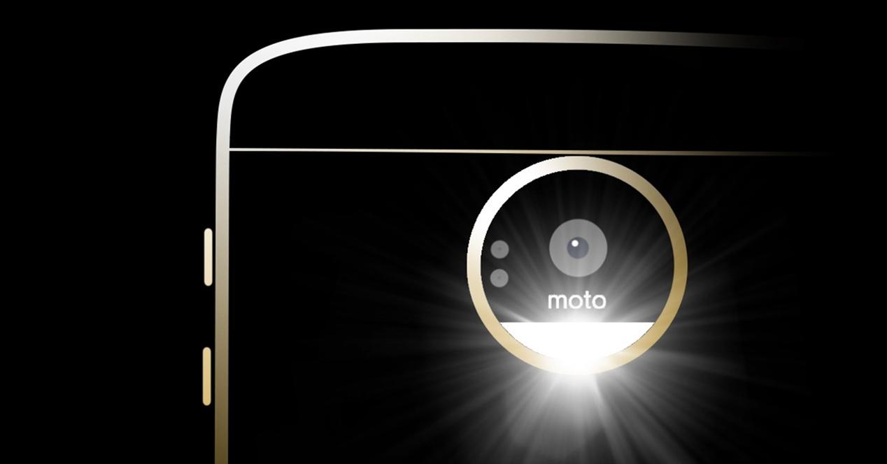 características del Moto X 2017