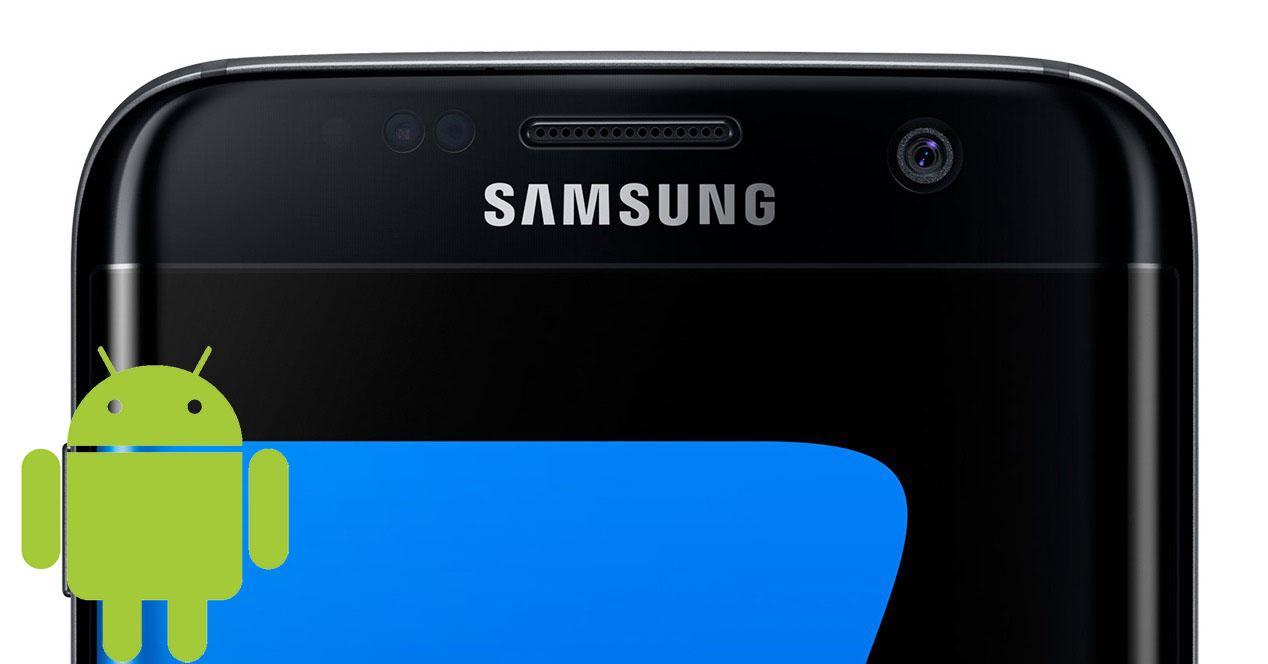ROMs para el Samsung Galaxy S7