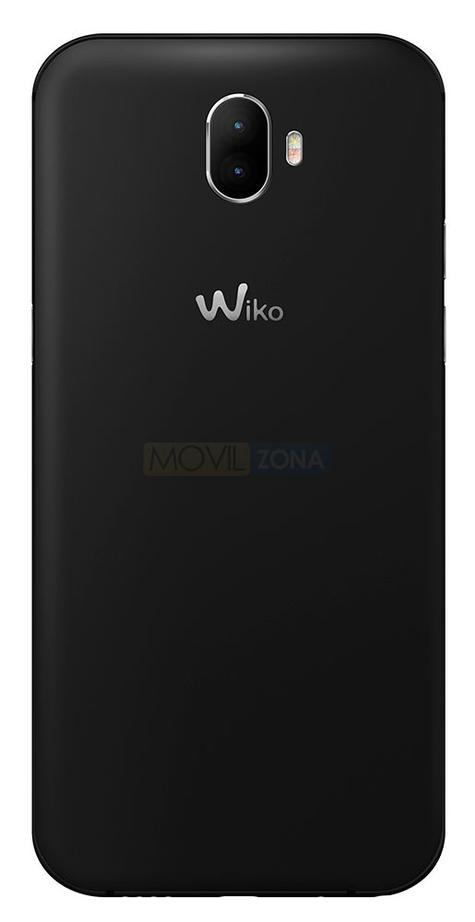 Wiko WIM negro