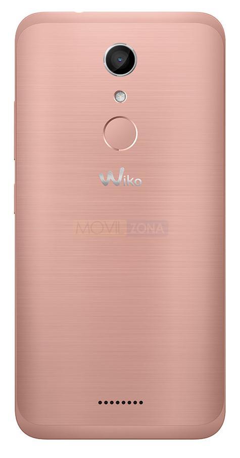 Wiko Upulse Lite rosa