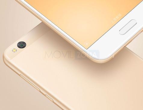 Xiaomi Mi5c cámara digital