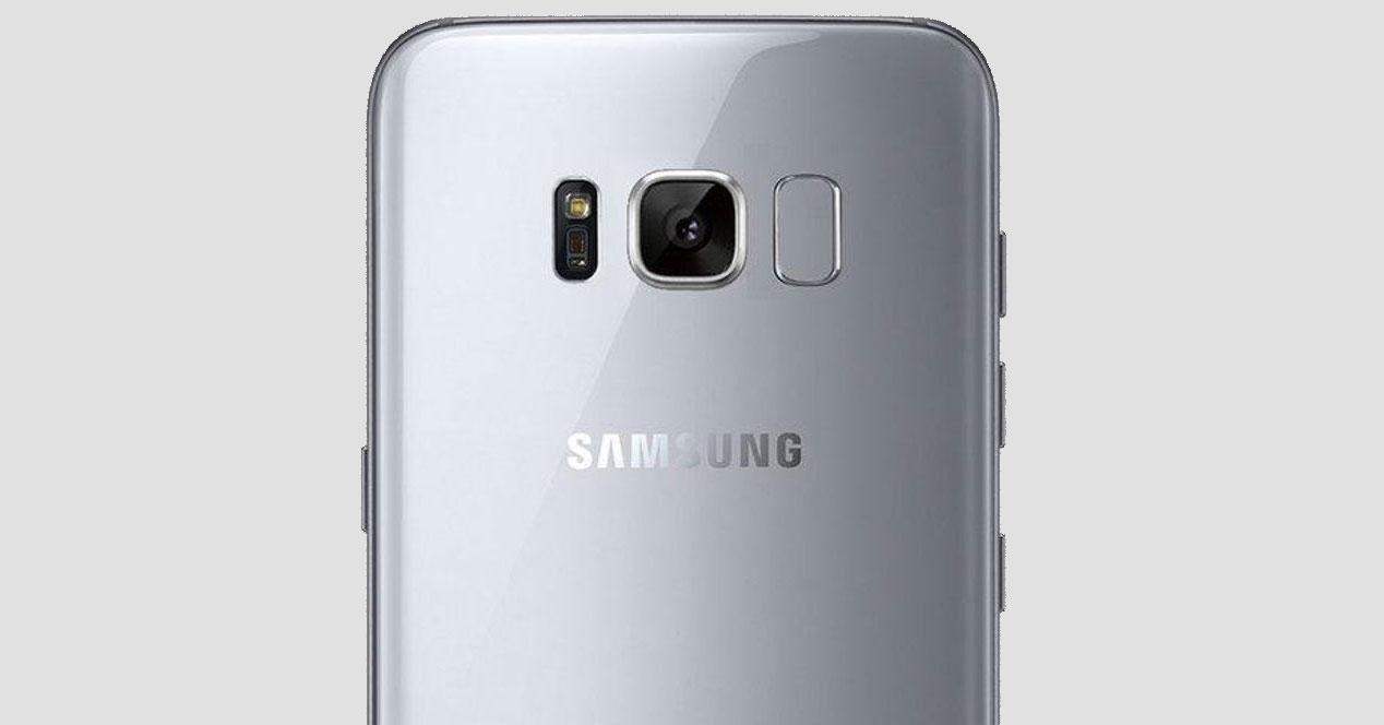 buques insignia de Samsung