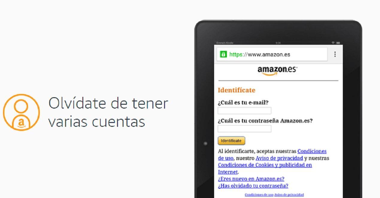 usar Amazon Pay