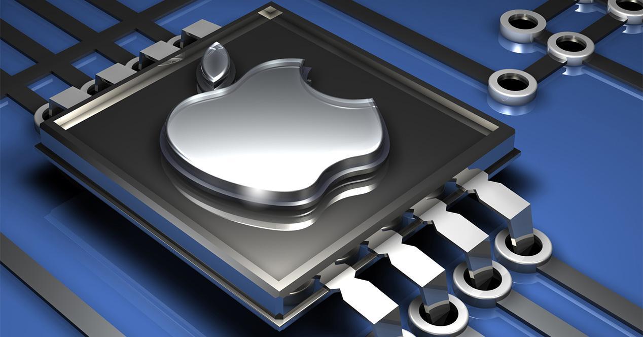 Procesador de Apple