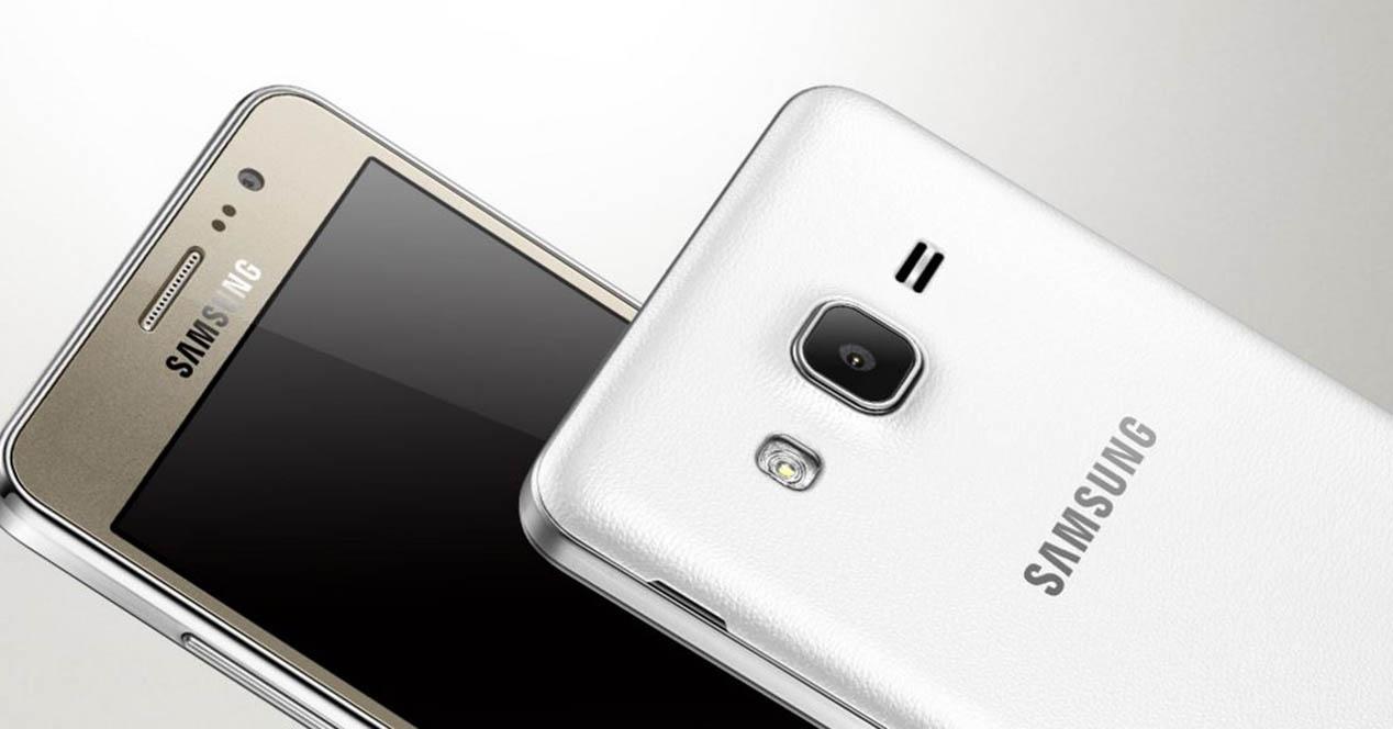 características del Samsung Galaxy On7