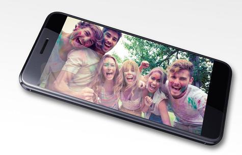 HTC One X10 negro