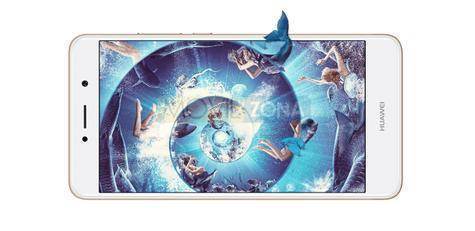 Huawei Enjoy 7 Plus Android