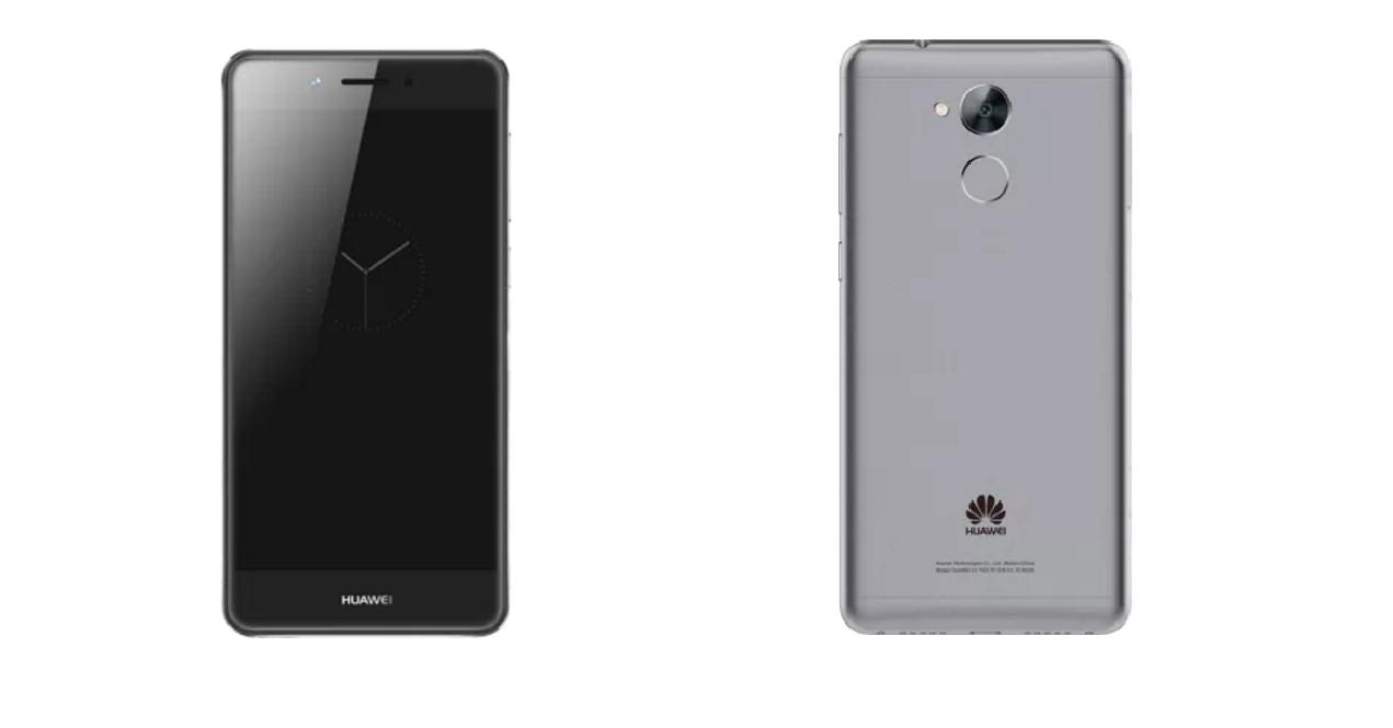 nuevo Huawei Nova Smart