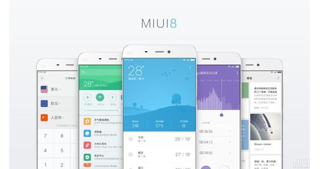 Port con MIUI 8 para el Moto G4