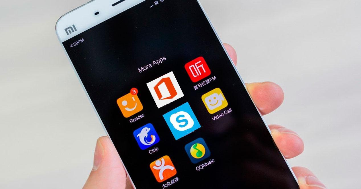 fundas del Xiaomi Mi6