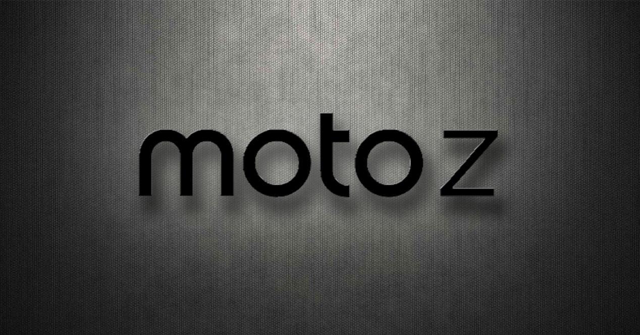 Logo Moto Z