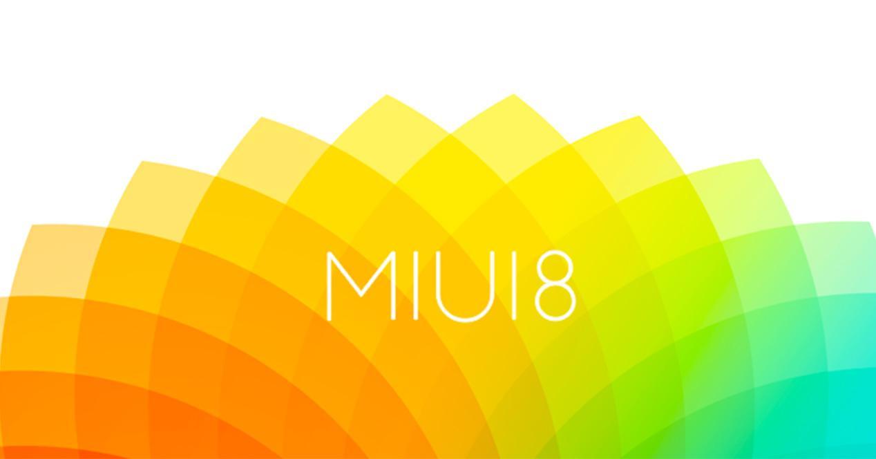 ROM personalizada con MIUI 8