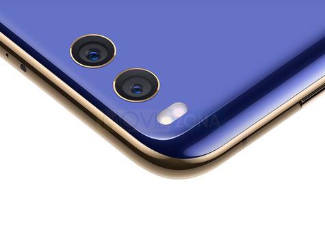 Xiaomi Mi 6 doble cámara
