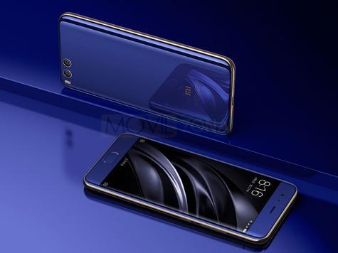 Xiaomi Mi 6 pantalla