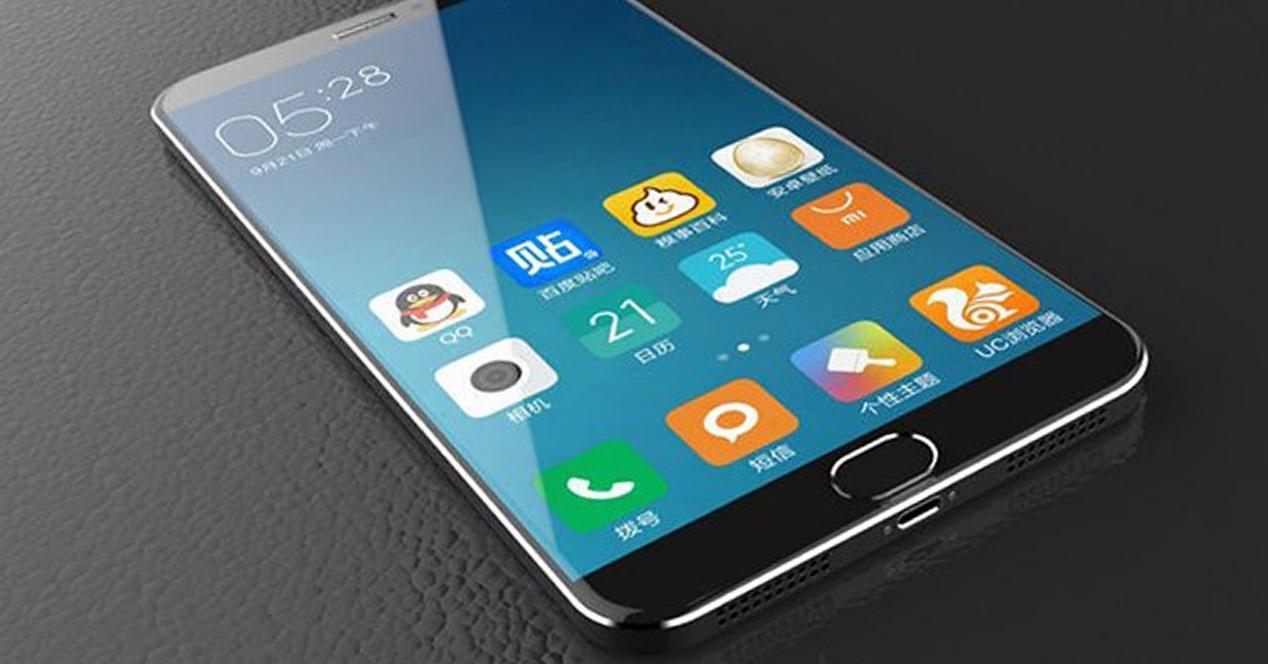 benchmark del Xiaomi Mi6