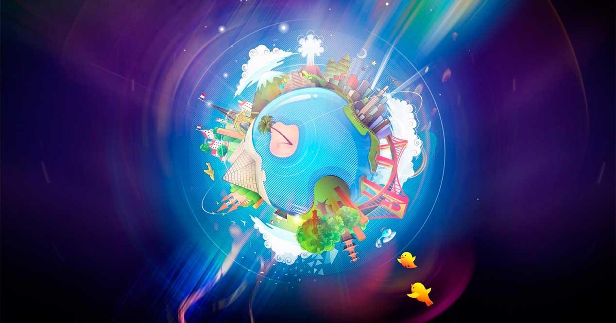 Día de la Tierra 2017