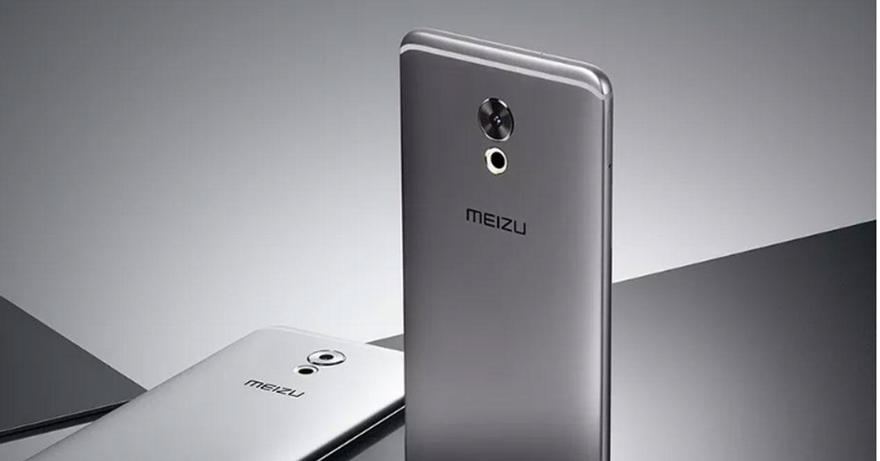 procesador del Meizu MX7