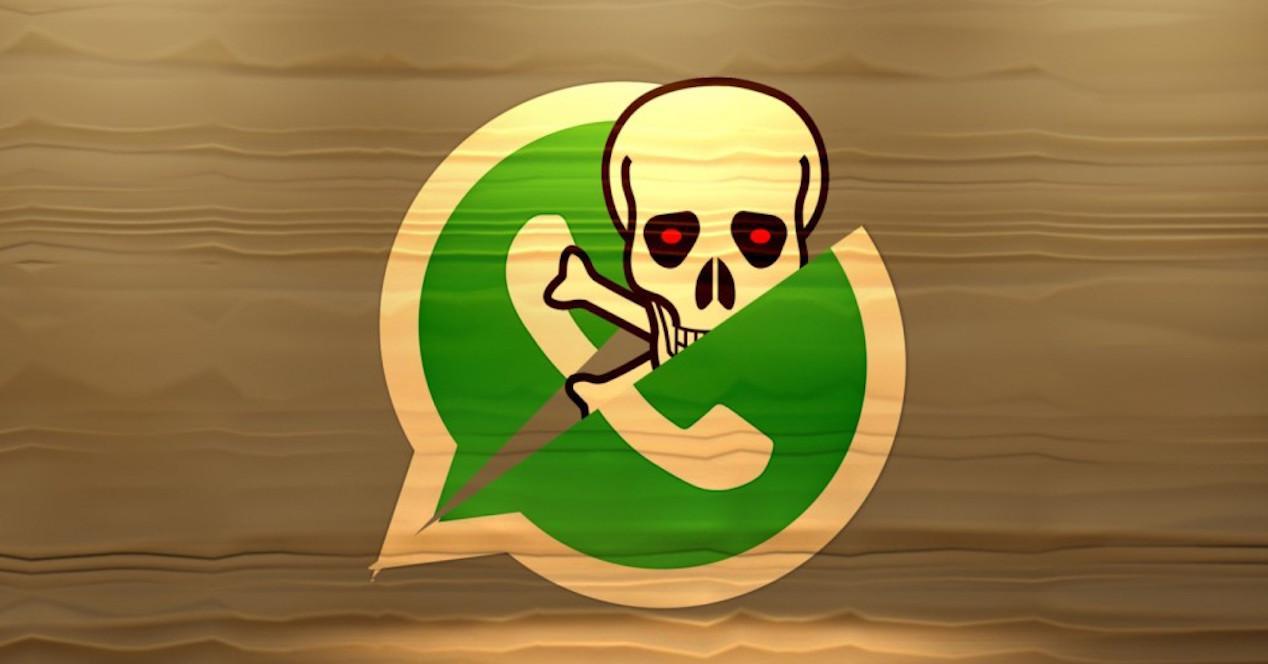 estafas whatsapp