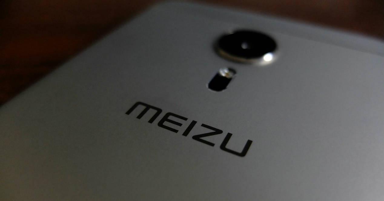 Cámara del Meizu