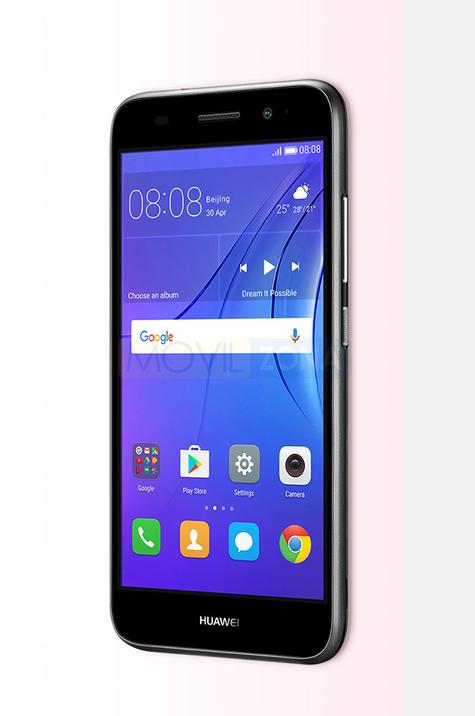 Huawei Y3 2017 negro