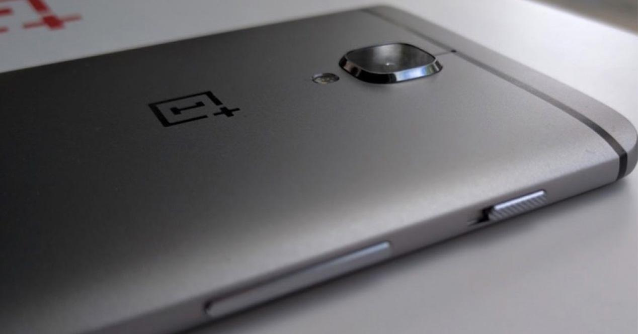 Cámara del OnePlus 3T
