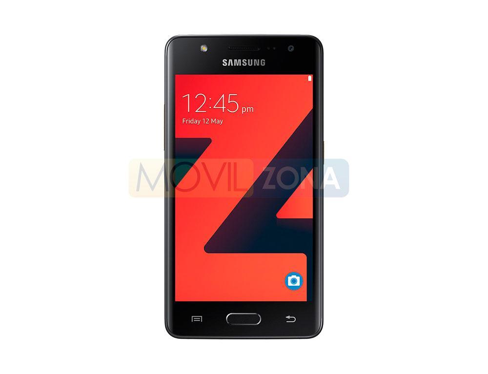 Samsung Z4 frontal