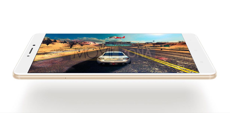 Xiaomi Mi Max 2 juegos