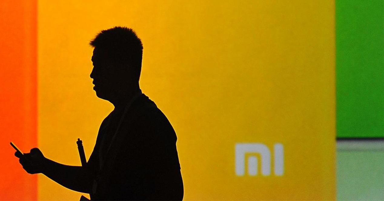 Smartphone chino Xiaomi