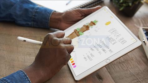 Apple iPad Pro 10.5 blanco