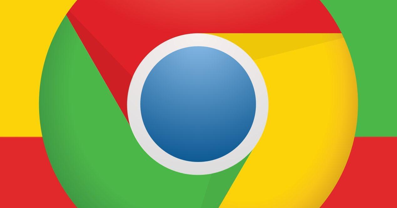Logo de Chrome