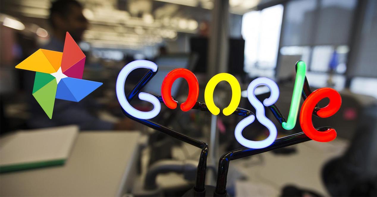 Actualización de Google Fotos