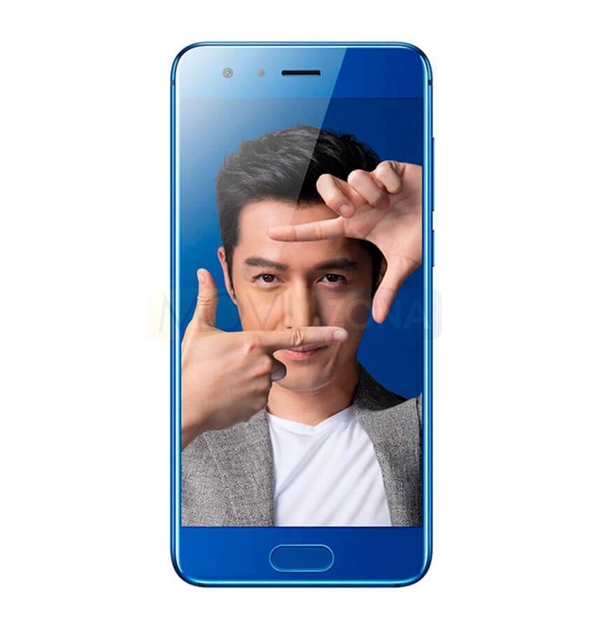 Honor 9 azul