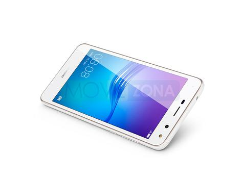 Huawei Y6 2017 blanco con Android