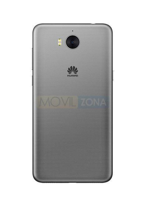 Huawei Y6 2017 gris