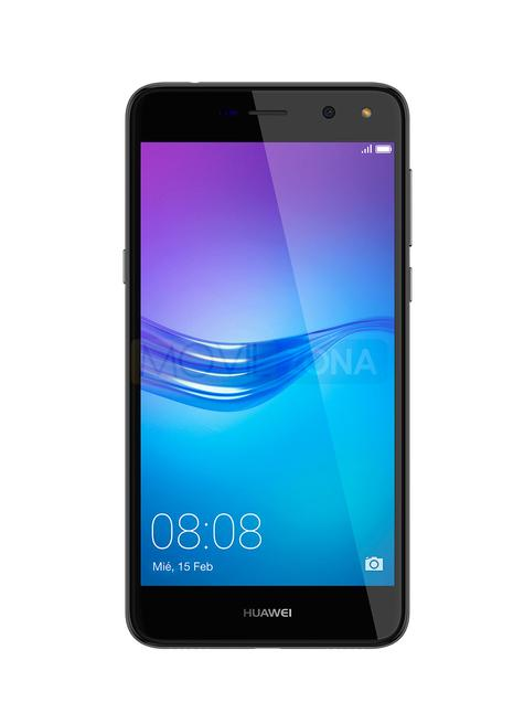 Huawei Y6 2017 negro