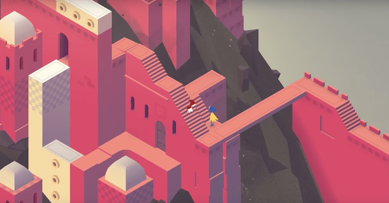Monument Valley 2 para iPhone